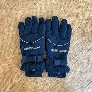 Mountain Horse Winter Gloves Size Medium